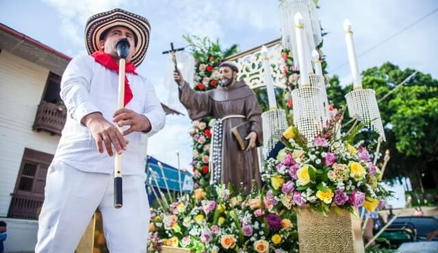 Más oferta cultural, festivales y ocio nocturno en Colombia