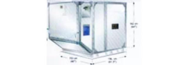 Contenedor a temperatura regulable RKN