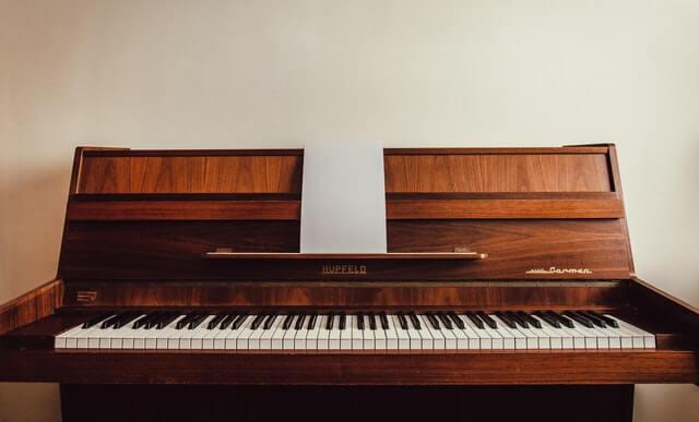 Transporte de pianos en Valencia