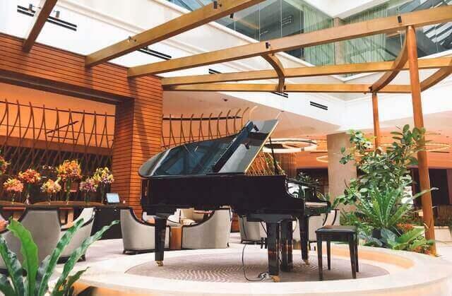 Transporte de pianos en Madrid