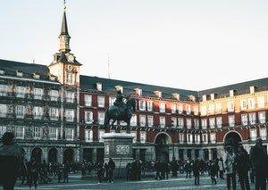 Guardamuebles en Madrid capital, centro y zona norte