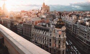 Mudanzas con guardamuebles en Madrid