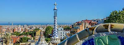 Servicios de mudanzas y traslados en Barcelona