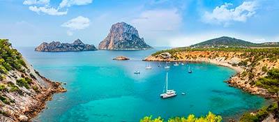 Otros servicios en tu mudanza de Madrid a Ibiza