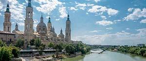 Mudanza de Barcelona a Zaragoza