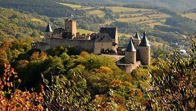 Servicios adicionales de mudanza a Luxemburgo