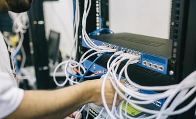 Servicio de mudanzas informáticas
