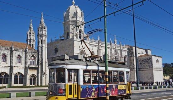 Empresa especializada en mudanzas a Lisboa