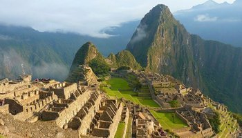 Removal services to Peru