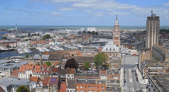 Mudanzas a Dunkerque